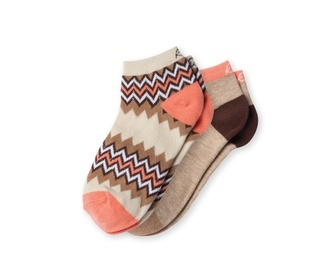Koi Socks-Two Pack-koi Med Accessories
