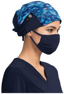 A129 Surgical Hats-koi Med Accessories