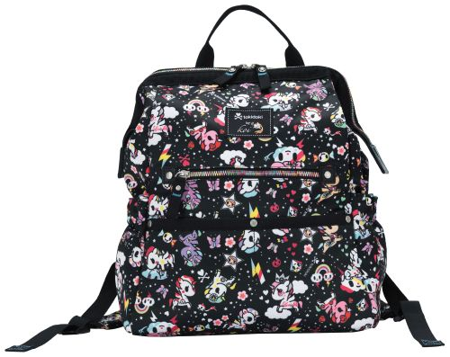Printed Medical Backpack-koi Med Accessories