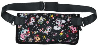 koi Med Accessories Medical Bags Tokidoki Belt Bag-koi Med Accessories
