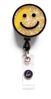 Koi Shaker Badges-