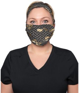 Fashion Mask + Headband Set-koi Classics