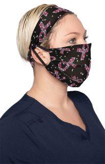 Fashion Mask + Headband Set-koi Basics