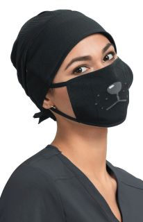 Fashion Mask 1pc-koi Med Accessories