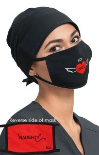 Reversible Fashion Mask-