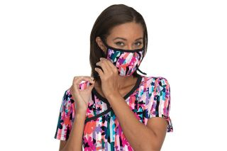 Adjustable Mask-