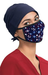 Filtered Fashion Masks-