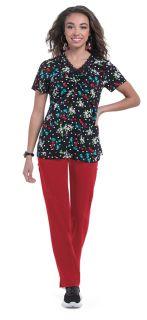 Camellia Top-