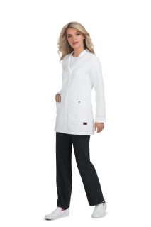Marigold Lab Coat-