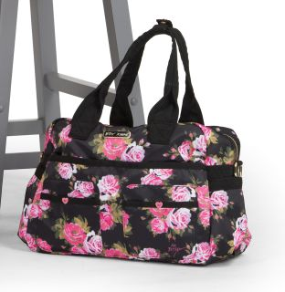 Betsey Printed Utility Bags-koi Med Accessories