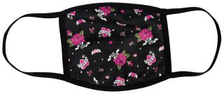 Betsey Surgical Mask 4-pk-koi Med Accessories