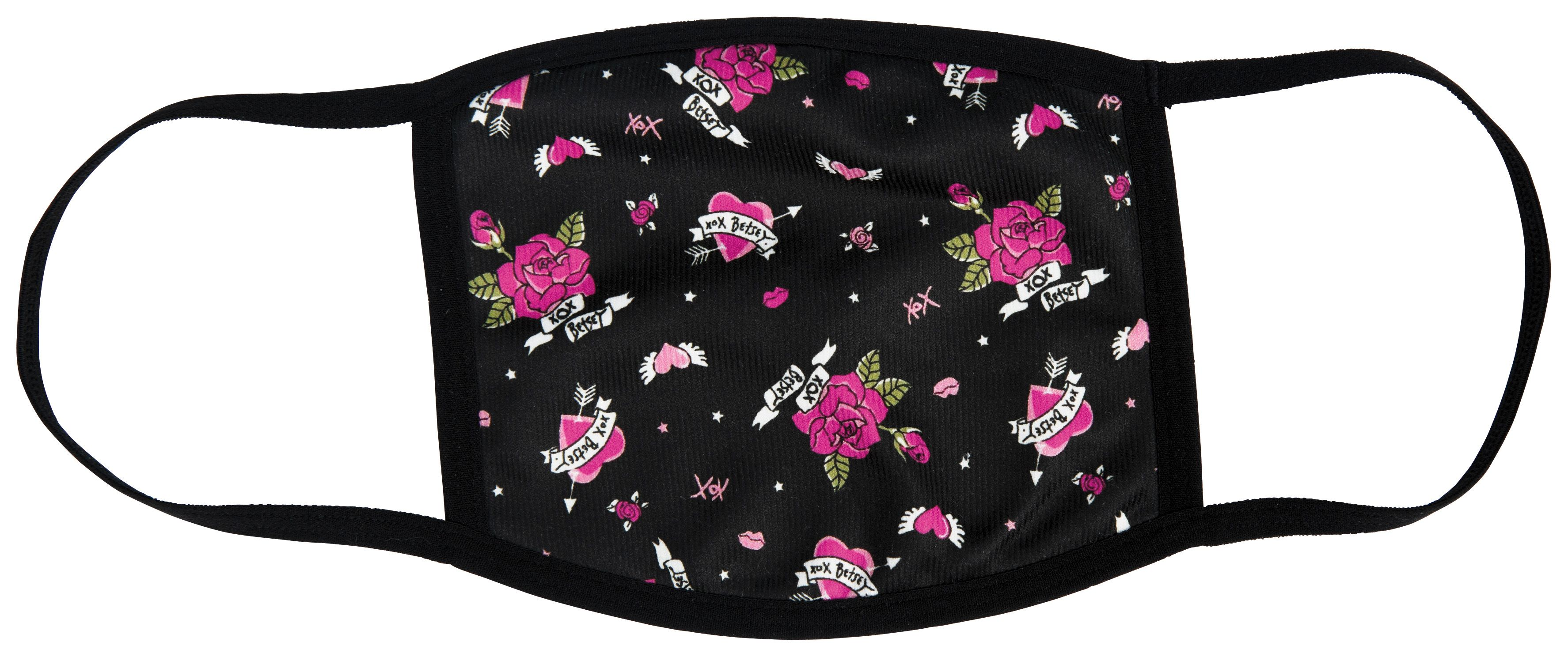 Betsey Surgical Mask-