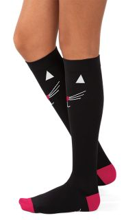 Betsey Compression Socks 1-pc-koi Med Accessories