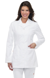 Hampton Lab Coat-