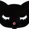 Cat Badge Reel