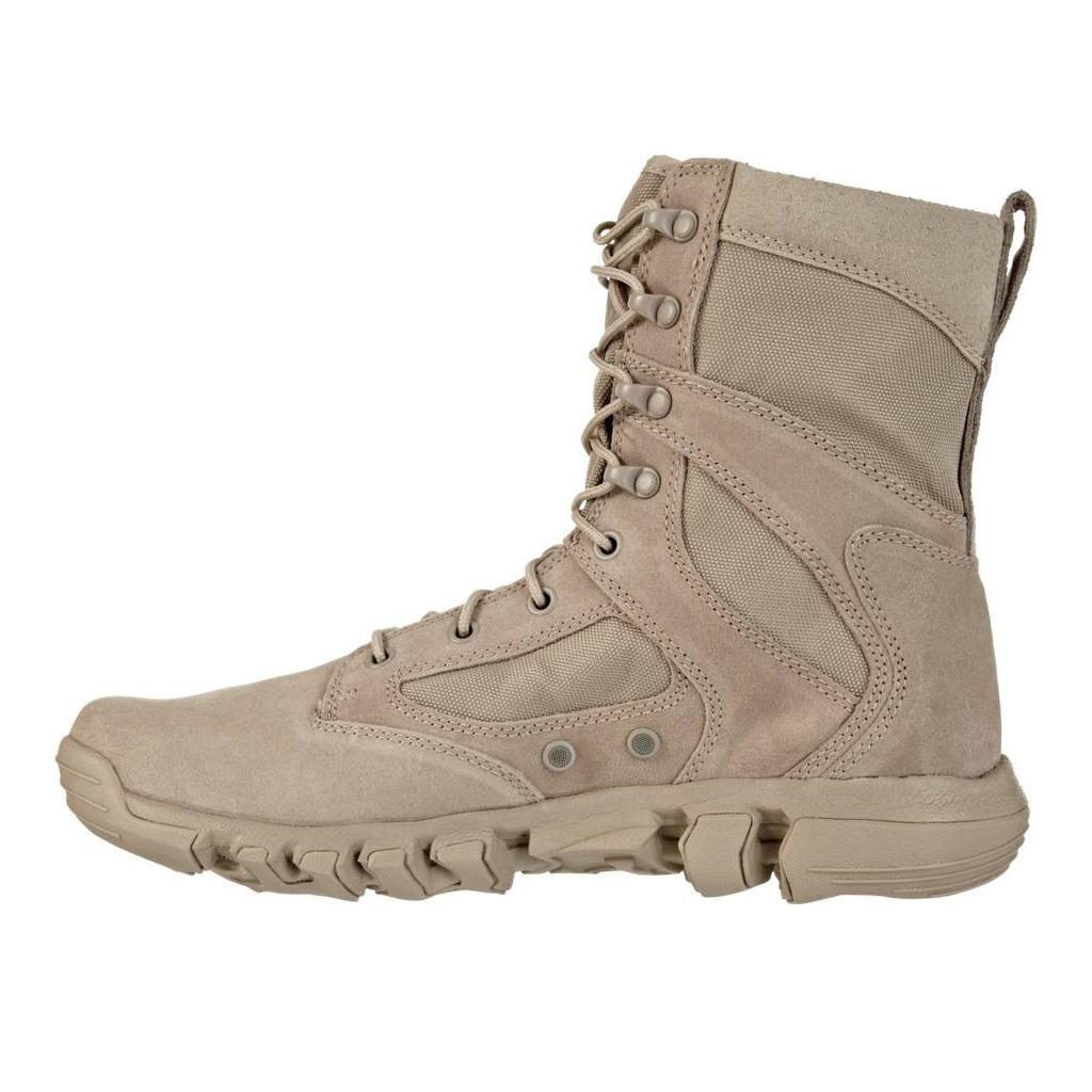 UA Alegent Desert Boot-DGGUA