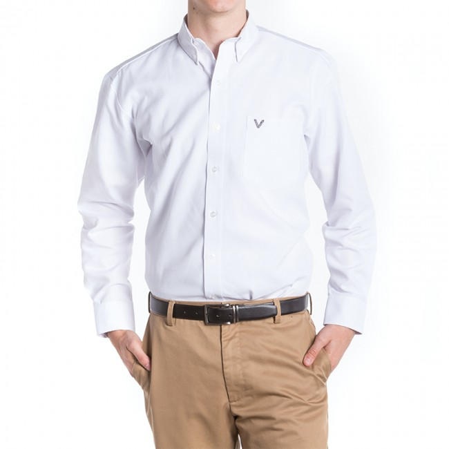 Professionals Long Sleeve Men's Dress Shirt