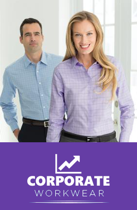 Corporate Office Business Apparel
