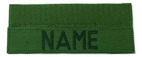 Name Tape Spruce BDU-DGGUA