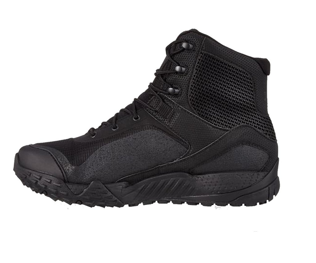 UA VALSETZ RTS Boot-Black