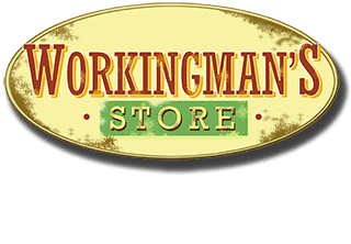 WorkingMan's Store