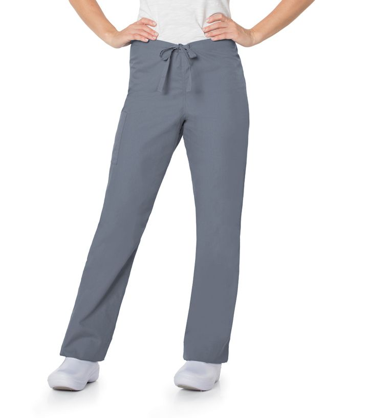 Landau Medical New Scrub Zone Unisex Scrub Pant-Landau