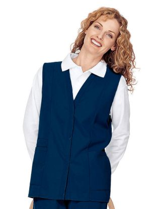 Landau Double Pocket Vest-Landau