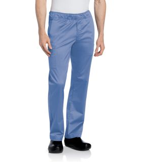 Mens Stretch Cargo Pant-Landau