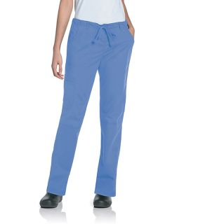 Womens Pre-Washed Cargo Pant-