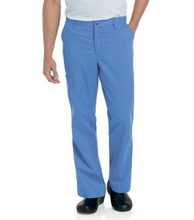 Pre-Washed Men's 6 Pocket Cargo Scrub Pant - 2025