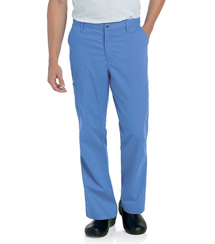 Landau Landau Mens Medical prewash Mens Pre-Washed Cargo Pant-Landau