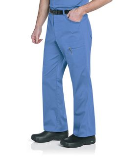 Mens Stretch Ripstop Cargo Pant