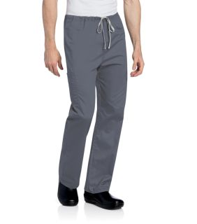 All Day Unisex Cargo Scrub Pant - 2032-Landau