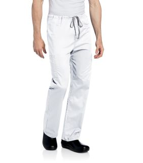 All Day Unisex Cargo Scrub Pant-Landau