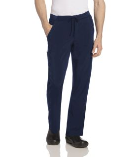 Mens Media Cargo Scrub Pant-