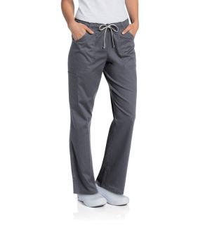 Womens All Day Full Elastic Cargo Pant