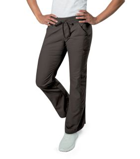 Womens Knit Waistband Pant-Landau