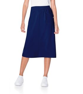 ProFlex Modern A-Line Skirt - 2227-Landau