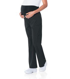 Womens Maternity Bootcut Pant-Landau
