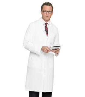 Mens Lab Coat-Landau