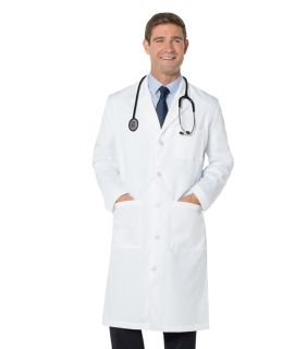 Mens Lab Coat-