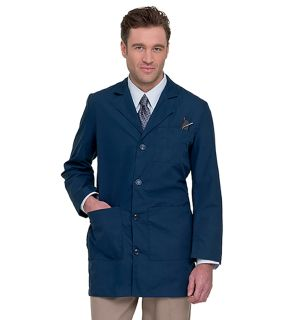 Mens Labcoat-Landau