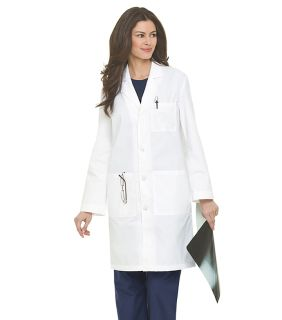 Unisex Lab Coat-