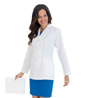 Womens Labcoat-Landau