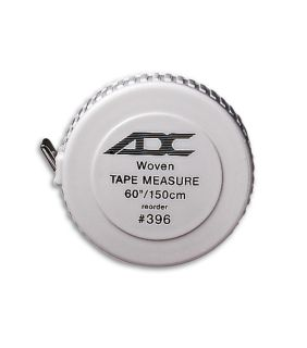 Woven Tape Measure - Adc-Landau Medical Instruments