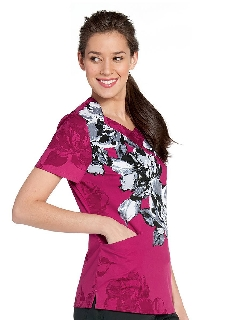 Sweetheart Crossover Top-Landau