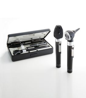Diagnostix Pocket Oto-Ophthalmoscope Set - Adc-