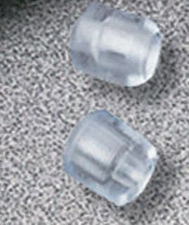 Eartips Soft Clear- Adc-