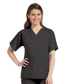 Unisex Scrub Top-