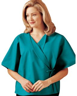 Womens Mammography Gown-
